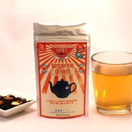 Tangerine Dream Oolong from M&K's Tea Company