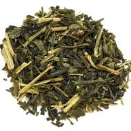 Japan Okinawa Okumidoricha Sencha Green Tea from What-Cha