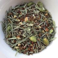 Lemongrass Rooibos Masala Chai (caffeine free) from Yogic Chai
