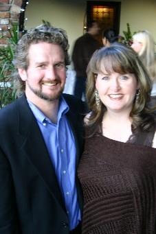 Joel & Michelle Pelsue