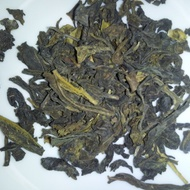 Organic Ceylon Green OP-1 from International Tea Importers
