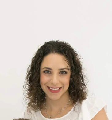 Nutrióloga Yemi Caltun