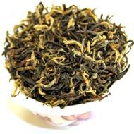 Golden Honey Fujian 金獅猴 from Aroma Tea Shop