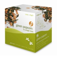 Green Popcorn from Adagio Teas