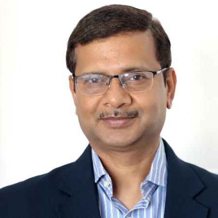 Prof Viswanath Parameswaran