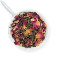 Rose Marvel Green Tea from Udyan Tea