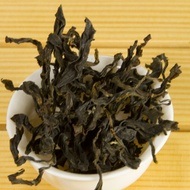 Shan Lin Xi High Mountain Oolong from Tealet