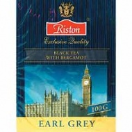 Earl Grey from Riston