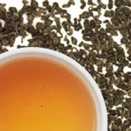 Organic Gunpowder from Peet's Coffee & Tea