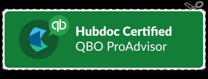 Hubdoc Proadvisor Certification Hubdoc Certification Courses