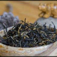 Blackbear from Whispering Pines Tea Company