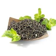 Morrocan Mint Green Tea from Teavana