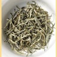 Long Mei Yunnan Green Tea of Zhenyuan Autumn 2014 from Yunnan Sourcing