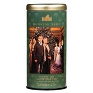 Downton Christmas Tea from The Republic of Tea