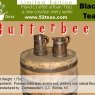 Butterbeer from 52teas