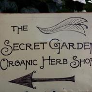Oolong, Organic Se Chung Tea from The Secret Garden Organic Herb Shop