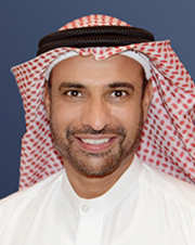 Saleh Al-Dossary, PhD, SEG-HL