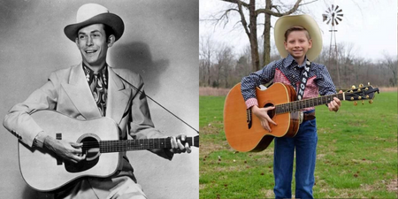 Thanks to the Yodeling Walmart Kid, Spotify streams of a 70-year-old song have jumped more than 2000%