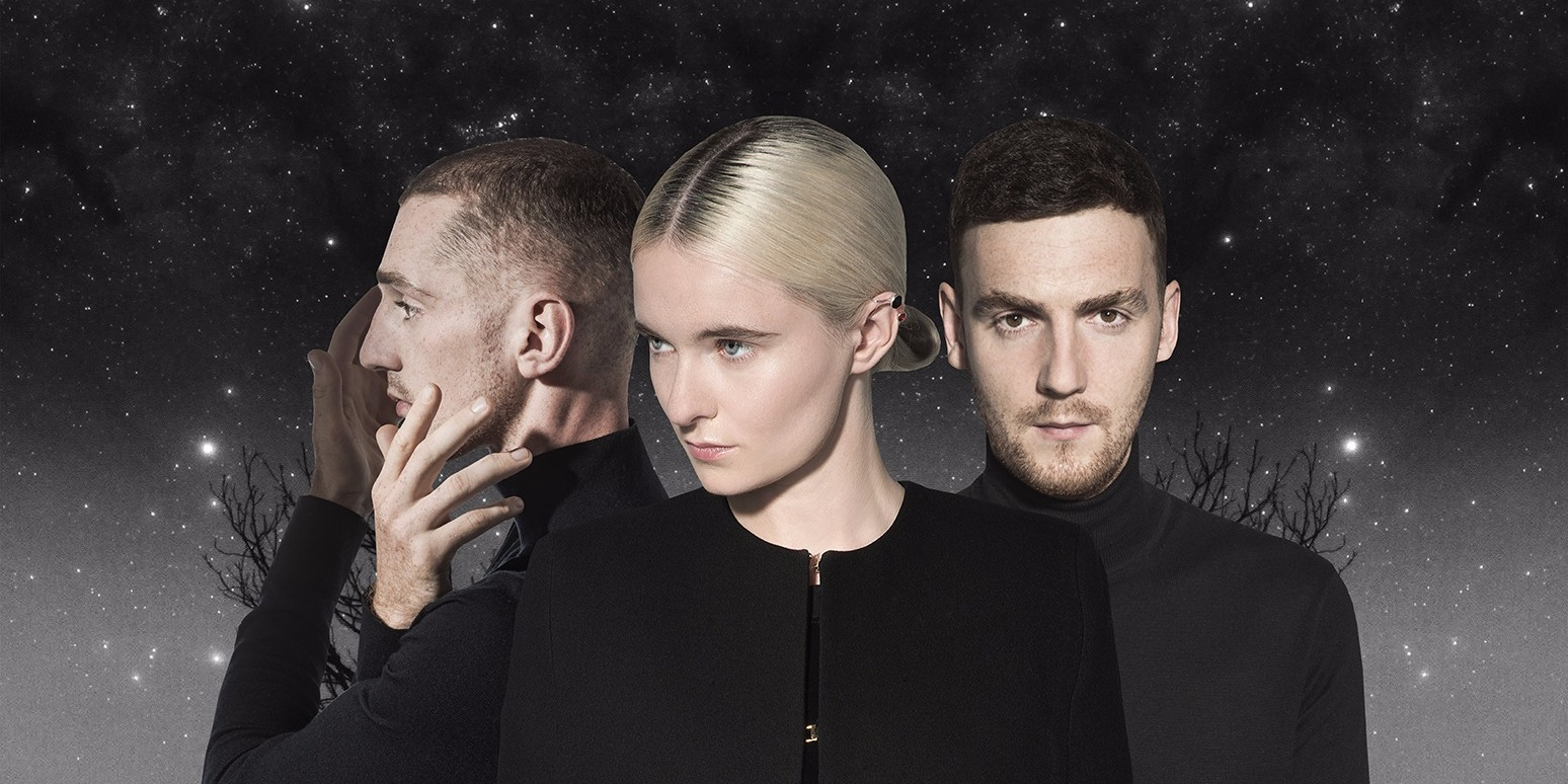 Clean Bandit to return to Singapore in January 2018