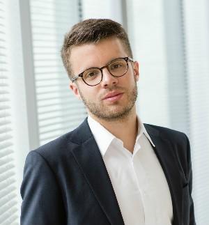 Elab Mentor - Jakub Florkiewicz