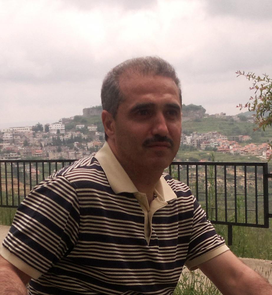 زياد غريواتي