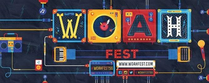 WOAH Fest 2016: Death Cab For Cutie