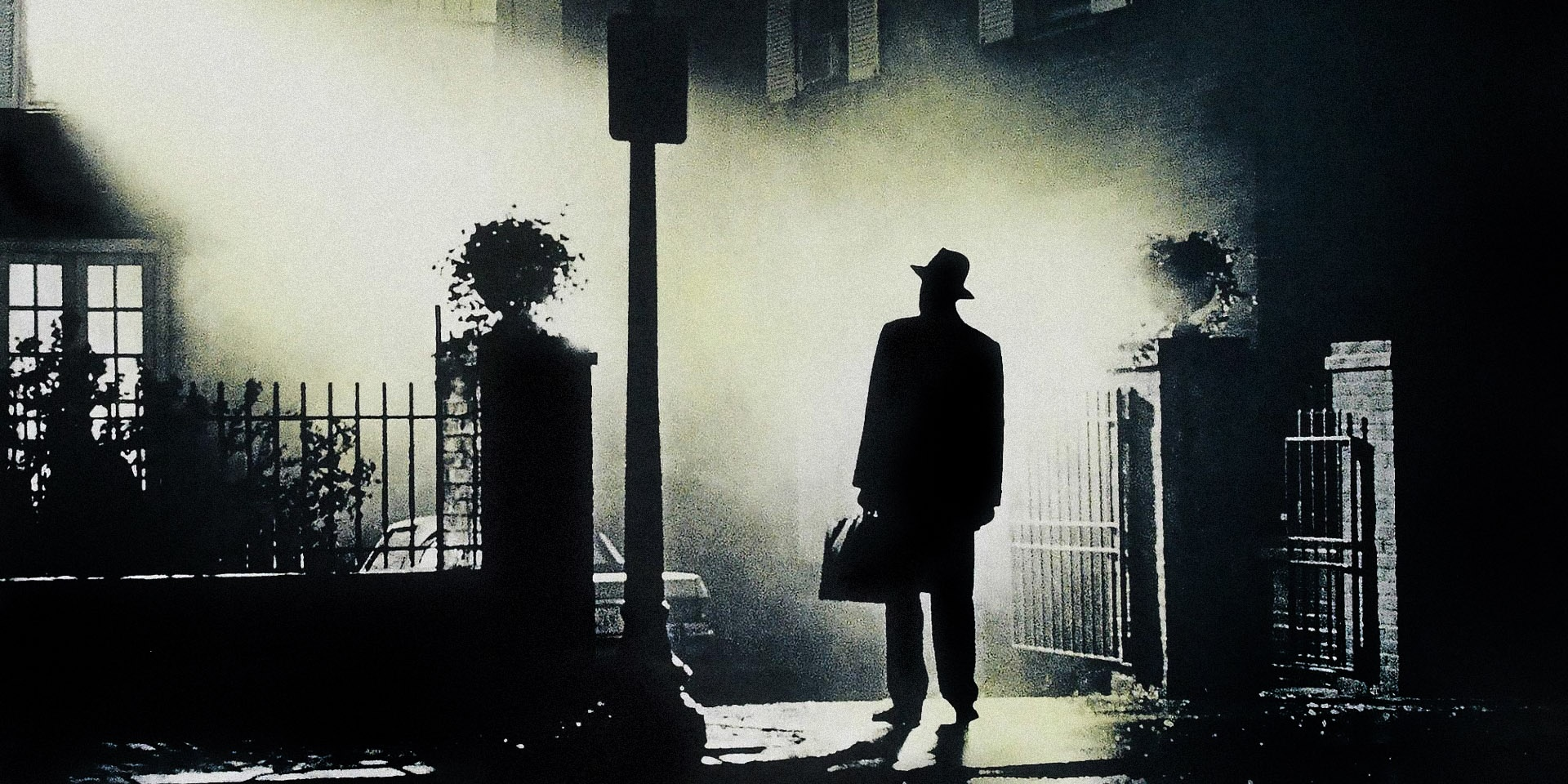 LISTEN: The frightening rejected score for The Exorcist
