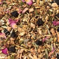 Ginger/Aronia Organic Herb Tea Blend from ESP Emporium