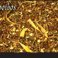 Vanilla Rooibos from Shanti Tea