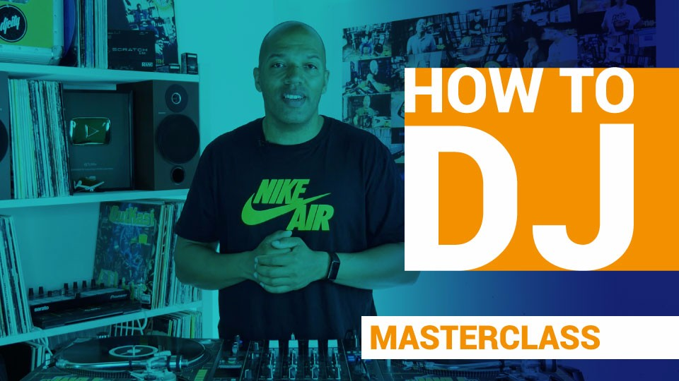 DJ TECHNIQUES EXTRA INTRO mp4