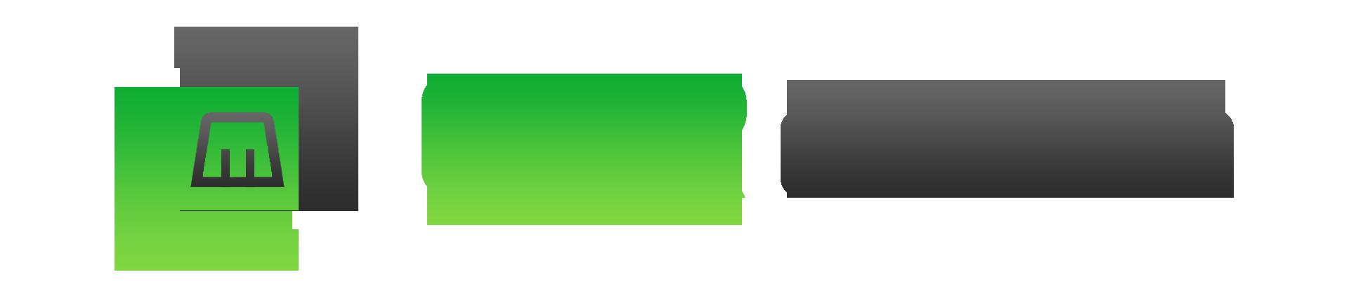 QRclean Company Logo