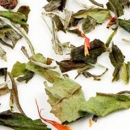 White Shizandra from Zhi Tea