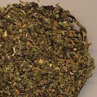 Green Chai from Tea Composer