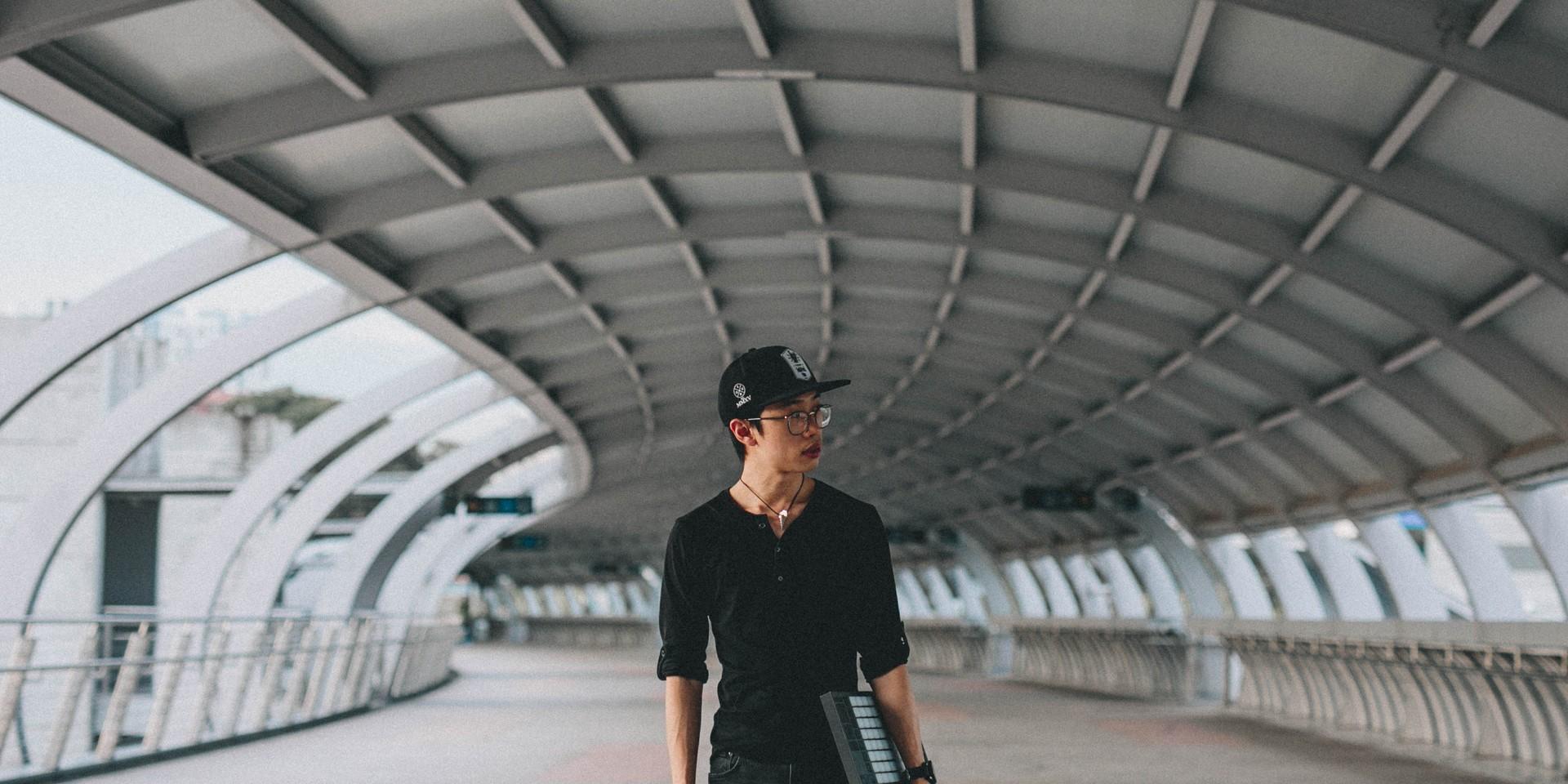 Evanturetime releases new single with Benjamin Kheng, Jon Chua, Nathan Hartono – listen