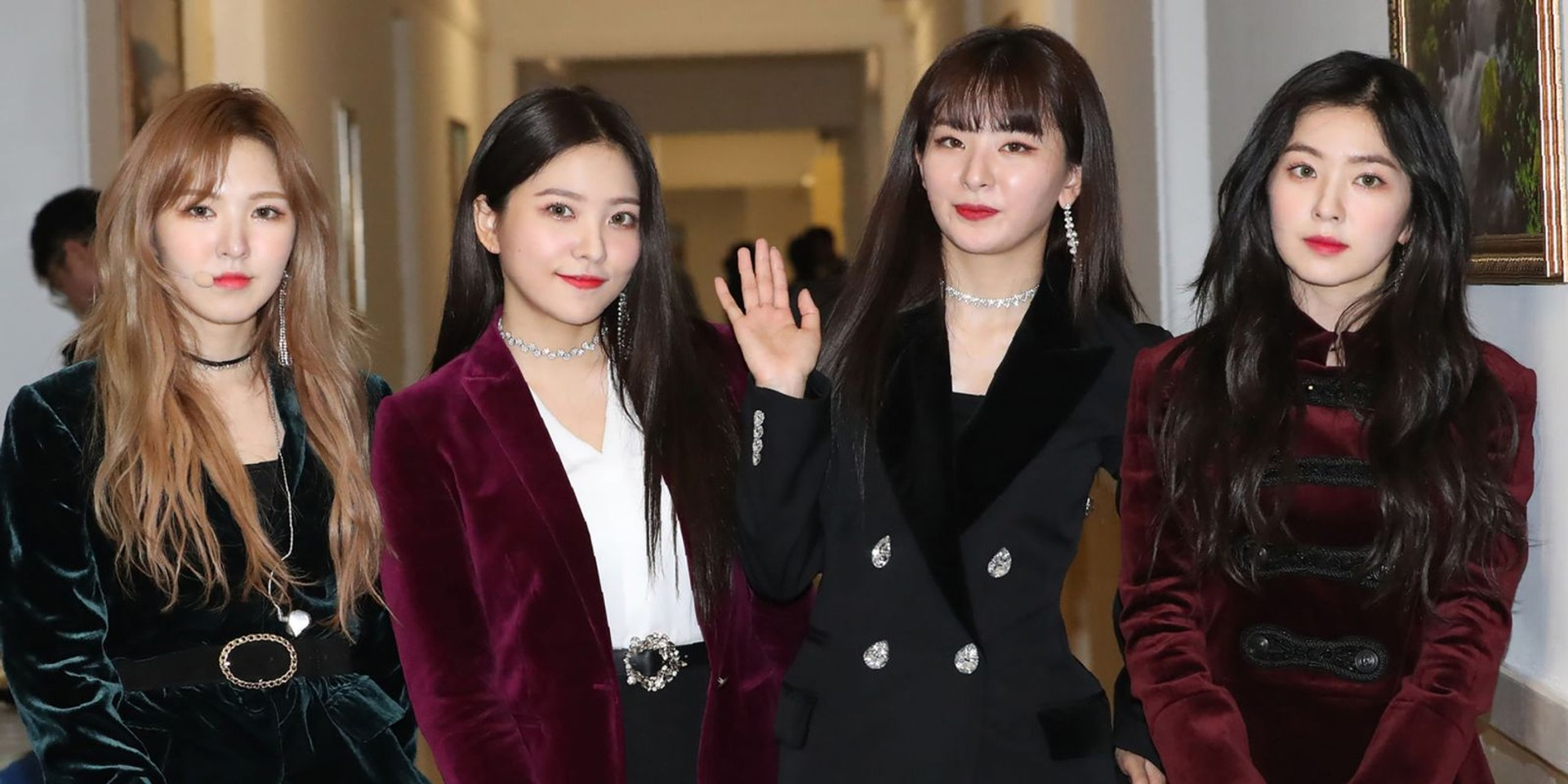 Red Velvet performed for Kim Jong-Un in North Korea and their fans had thoughts