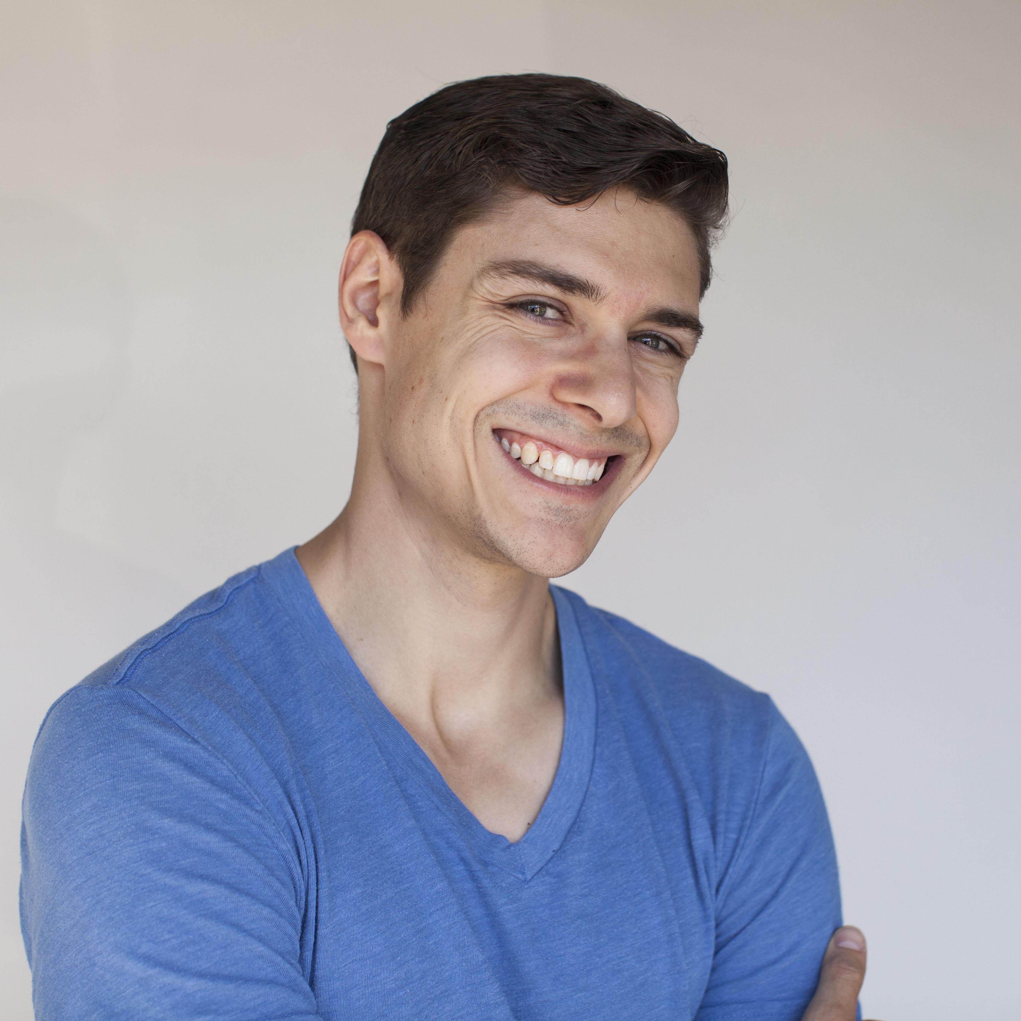 Shane Sternstein