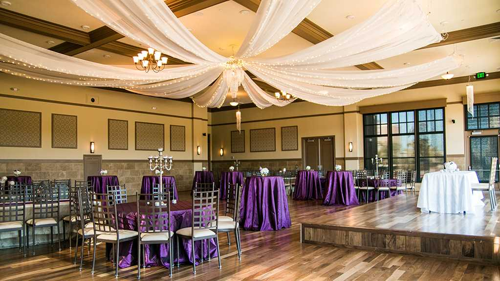 Main Hall Amp Patio Banquet Hall Venue For Rent In Lake Mary