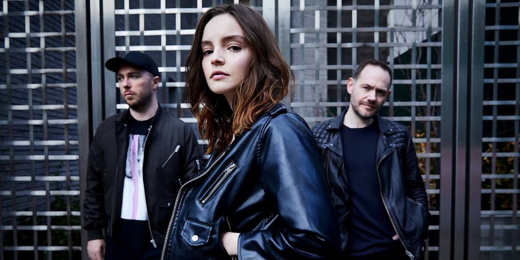CHVRCHES to perform in Jakarta in July