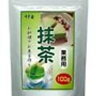 Japanese Matcha Green Tea Powder by Juroen from EBay Tablinshop