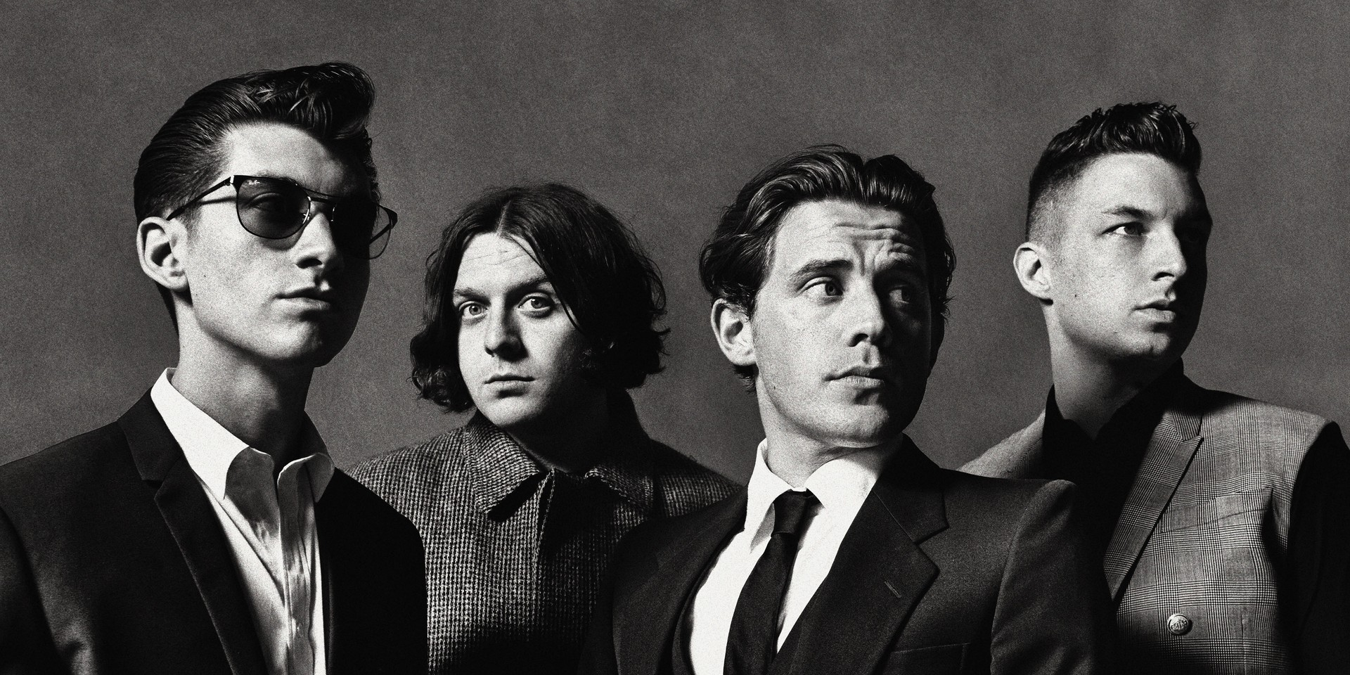 Now circulating: a new petition to get Arctic Monkeys frontman Alex Turner to shave his beard