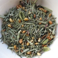 Lemon Grass Genmaicha Chai from Yogic Chai