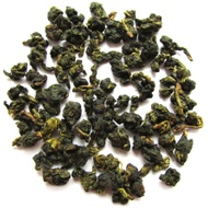 Taiwan Four Seasons Light-Roasted Oolong Tea from What-Cha