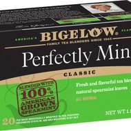 Perfectly Mint (Formerly Plantation Mint) from Bigelow