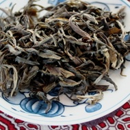 Master Han's Wild Silver Buds 2010 Sheng from Verdant Tea (Special)