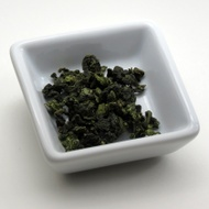 Iron Goddess Medium Grade Oolong from Tea Setter
