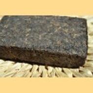 2003 Banna Aged Ripe Puerh Tea Brick from Yunnan Sourcing
