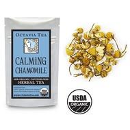 Calming Chamomile from Octavia Tea