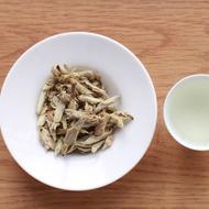 Silver Bud Ya Bao from TeaSource