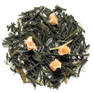 Pineapple Sencha from Den's Tea