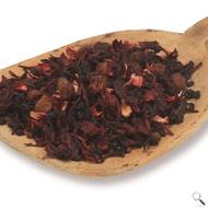 Organic Berry Berry Tea from Metropolitan Tea Company